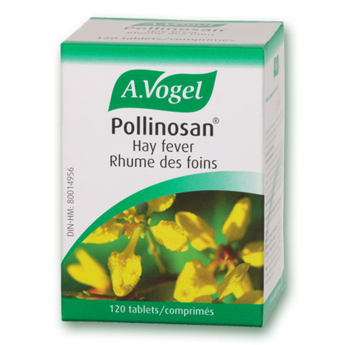 A. Vogel Pollinosan  120 tabs