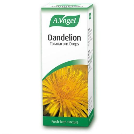 A.Vogel Dandelion  50ml
