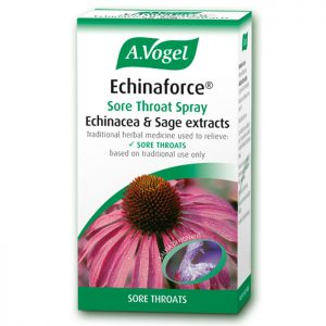 A.Vogel Echinacea Throat Spray  30ml