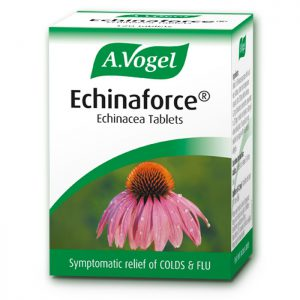A.Vogel Echinaforce 120 tabs