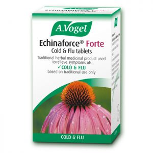 A.Vogel Echinaforce Forte  40 tabs