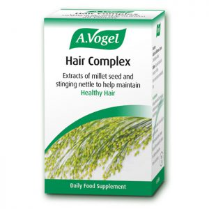 A.Vogel Hair Complex  60 tabs