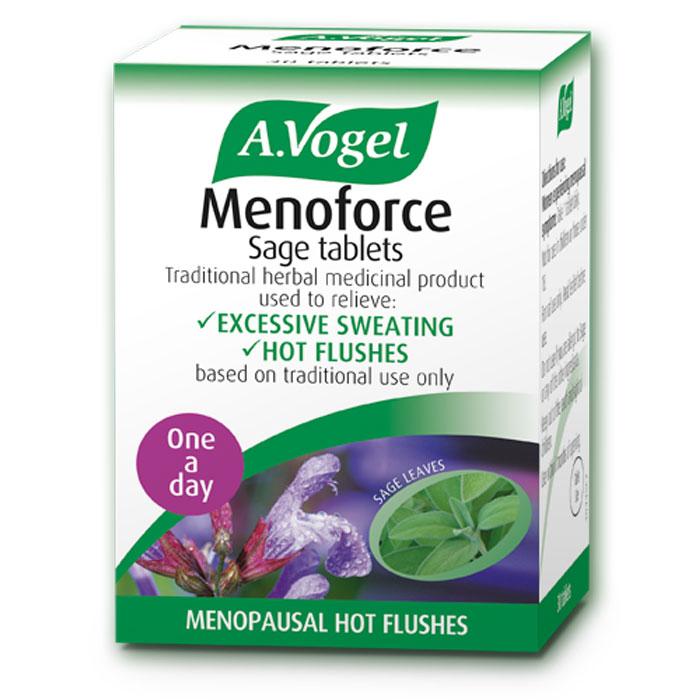 A.Vogel Menoforce  30 tabs