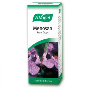 A.Vogel Menosan  50ml