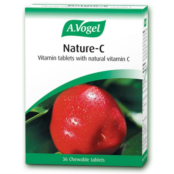 A.Vogel Nature-C  30 tabs