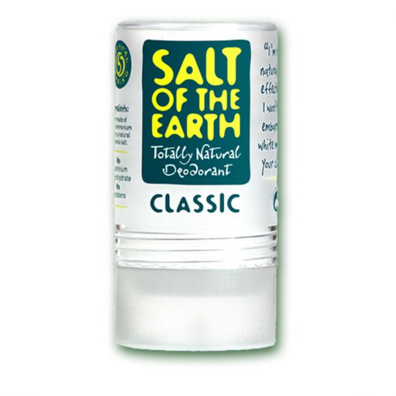 A.Vogel Salt of the Earth Travel Deodorant