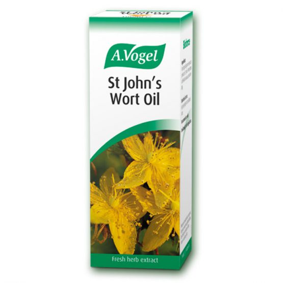 A.Vogel St. Johns Wort Oil  100ml