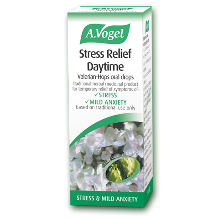 A.Vogel Stress Relief Daytime 15ml