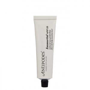 Antipodes Immortal SPF15 Face & Body Moisturiser 50ml