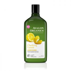 Avalon Lemon Clarifying Conditioner 325ml