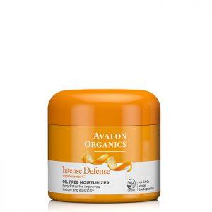 Avalon Vitamin C Intense Defense Oil-Free Moisturizer 57g