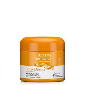 Avalon Vitamin C Renewal Facial Cream 57g