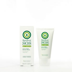 Barefoot SOS Rescue Cream 50ml