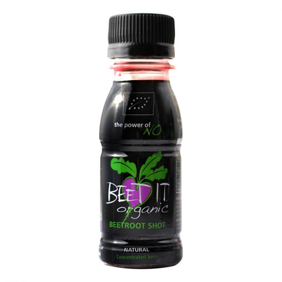 Beet It Organic Beetroot Shot 70ml