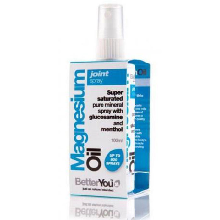 Better You Magnesium Oil Joint Spray  100ml