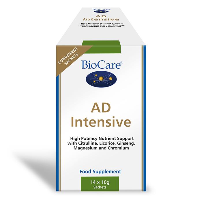 Biocare AD Intensive – 14 Sachets