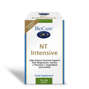 Biocare NT Intensive – 14 Sachets