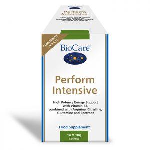 Biocare Perform Intensive – 14 Sachets