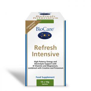 Biocare Refresh Intensive – 14 Sachets