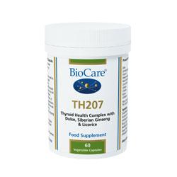 Biocare TH 207  60 caps