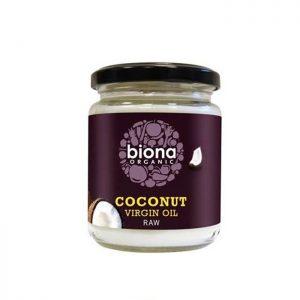 Biona Organic Coconut Oil