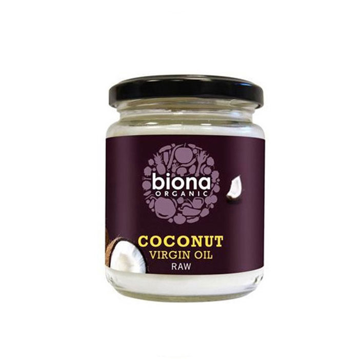 Biona Organic Coconut Oil