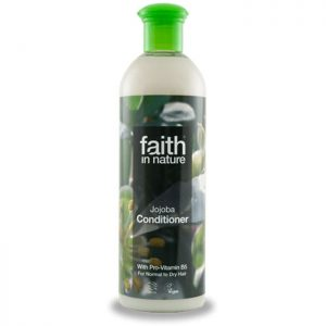 Faith in Nature Jojoba Condioner  400ml