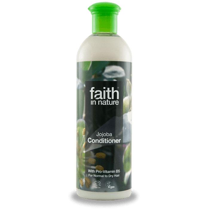 Faith in Nature Jojoba Condioner  400ml