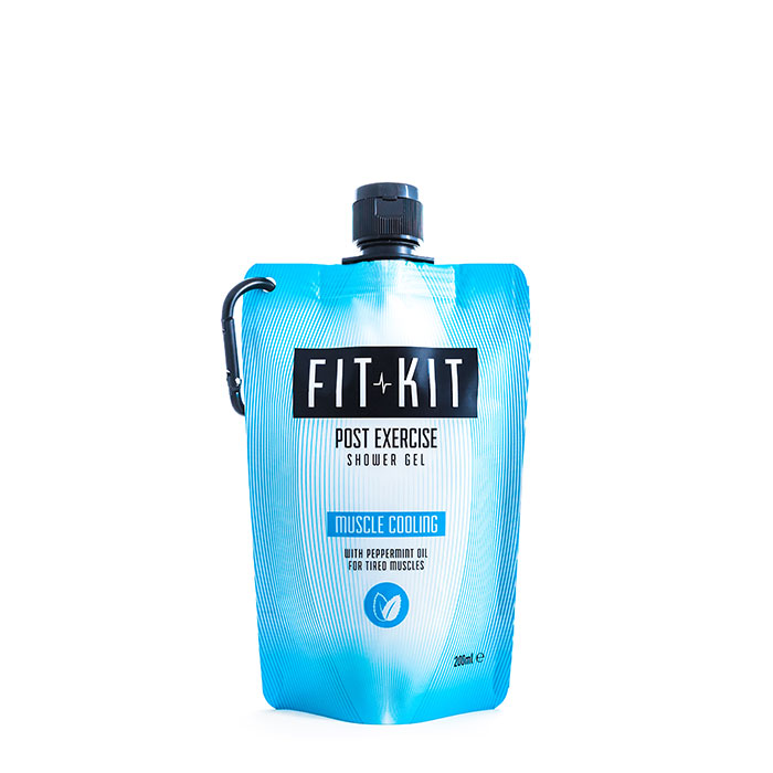 Fit Kit Muscle Cooling