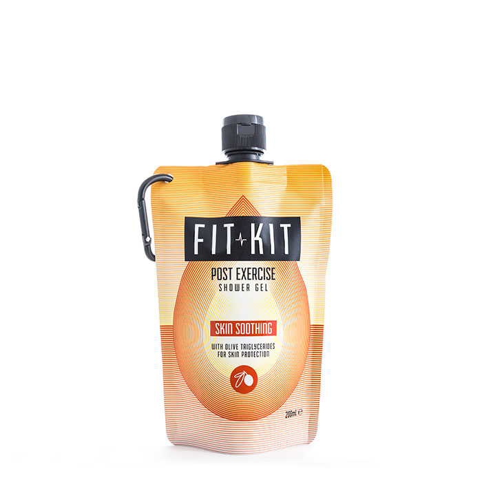 Fit Kit Skin Soothing