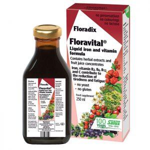 Floravital  250ml
