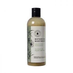 Greenfrog Geranium & Peppermint Body Wash 300ml