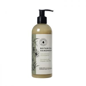Greenfrog Geranium & Peppermint Hand Wash 300ml
