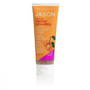 JASON Brightening Apricot Scrubble  128ml
