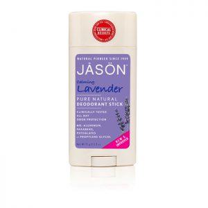 JASON Calming Lavender Deodorant Stick  71g