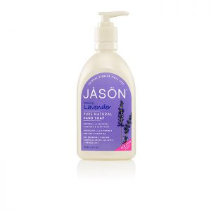JASON Calming Lavender Hand Soap  473ml