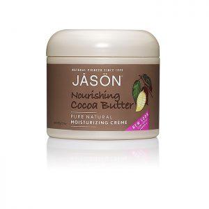 JASON Nourishing Cocoa Butter Creme  113g
