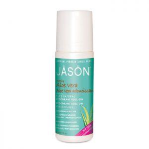 JASON Soothing Aloe Vera Deodorant Roll On  89ml