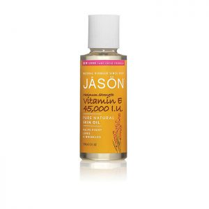 Jason Vitamin E 45,000 IU  60ml