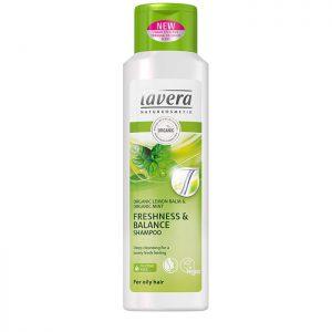 Lavera Balance Shampoo 200ml