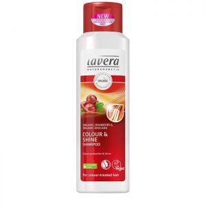 Lavera Colour & Shine Shampoo 200ml