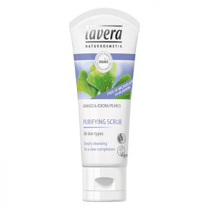 Lavera Purifying Scrub 50ml