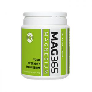Mag365 Magnesium 300g- Plain