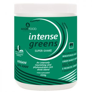 Magni Food Intense Greens 200g