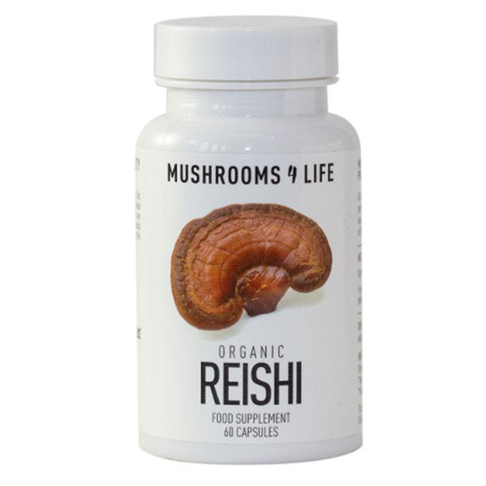 Mushrooms 4 Life Reishi 60 caps
