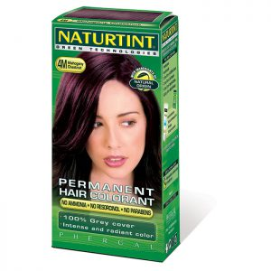 Naturtint Golden Blonde Hair Colouring 4M 150ml