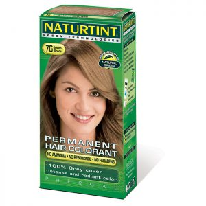 Naturtint Golden Blonde Hair Colouring 7G 150ml
