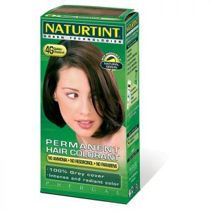 Naturtint Golden Chestnut Hair Colouring 4G 150ml