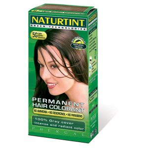 Naturtint Light Golden Chestnut Hair Colouring 5G 150ml