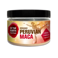 Of The Earth Maca Powder 70g
